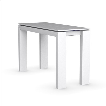 Calligaris Sigma Consolle.Sigma Consolle Table By Calligaris Connubia
