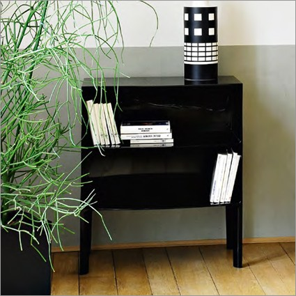 Kartell Ghost Buster Bookcase