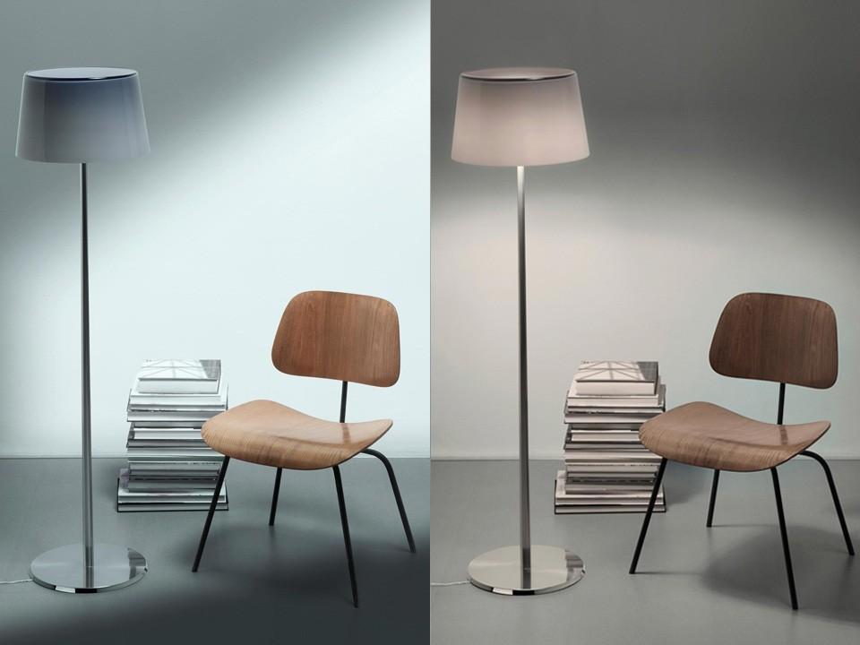 Lumiere XXL Floor Lamp by Foscarini