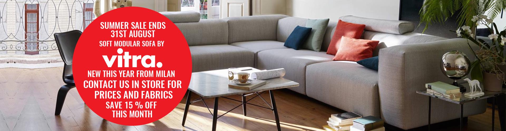 Vitra furniture